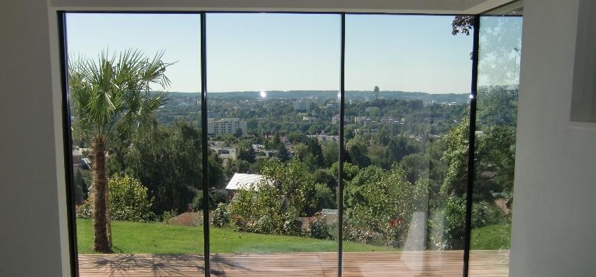 Sky Frame Fenster metallbau bößenecker gmbh bmetall com